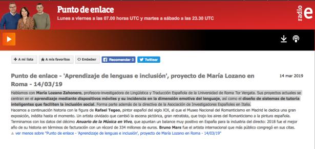 Screenshot_2019-05-05 'Aprendizaje de lenguas e inclusión', proyecto de María Lozano en Roma.png